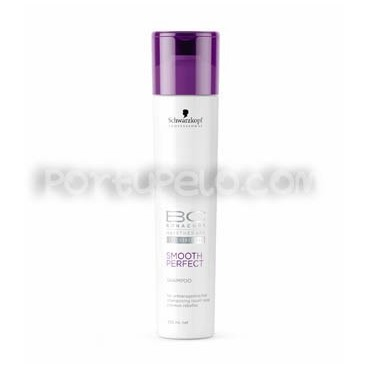 Champu BC Smooth Perfect 250ml