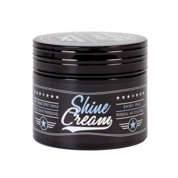 Hairgum Shine Cream 80g