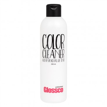 Quitamanchas tinte Color Cleaner Glossco 250ml