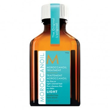 Tratamiento Moroccanoil Ligth 25ml