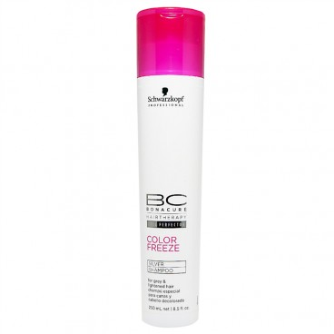 Champu BC Color Freeze Canas 250ml Schwarzkopf